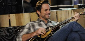 TV's Nashville to air live gigs