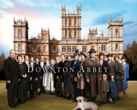 Downton back with a bang