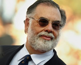 Coppola calls Ireland 'most underrated destination'