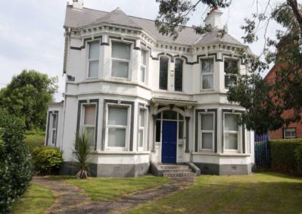 Kincora Boys Home, Belfast