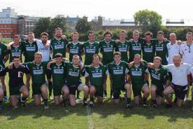 Preview: London Intermediate Football Final