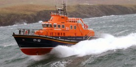 Nearly 100 rescued in stormy Strangford sailing event