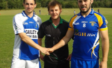 Parnells continue to set pace