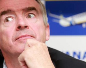 Ryanair unveil business class prices and benefits