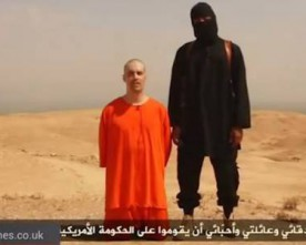 ISIS – Irish-American's beheading is just beginning