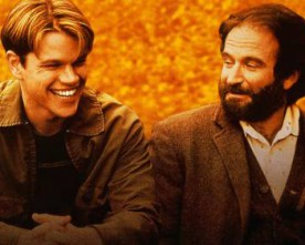 Irish cinemas to show Good Will Hunting