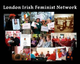 #Repealthe8th protests in London, Dublin