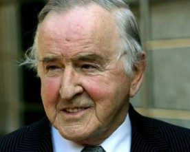 Former Taoiseach Reynolds dies at 81