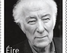 New postage stamp issued to celebrate Seamus Heaney