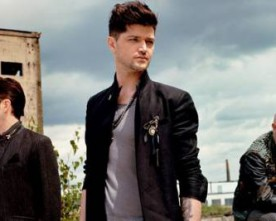 The Script sell out homecoming gig in three minutes