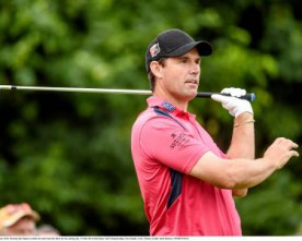 Padraig Harrington named as Ryder Cup vice-captain