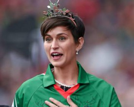 Rose of Tralee hits back at 'uninformed opinion writers'