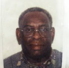 Missing Wembley pensioner found