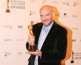 Director McDonagh doesn't want his films called Irish