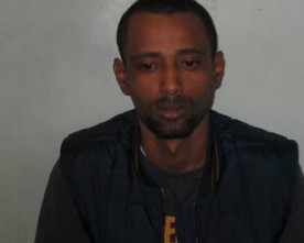 Man jailed for four years after NW10 class A swoop