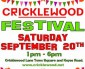 Cricklewood's third community festival to get under way