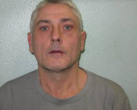 Man jailed for raping woman as he held her hostage