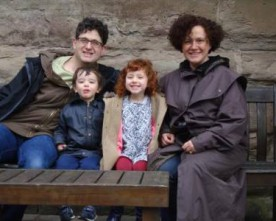 Mother-of-two seeks Irish stem cell donors