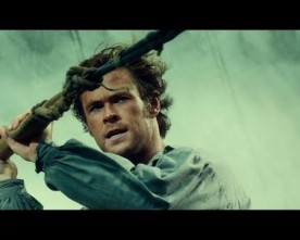 WATCH: Trailer for Cillian Murphy shipwreck thriller