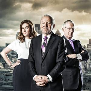 Lord Sugar has upped the stakes with 20 candidates for this special 10th anniversary year