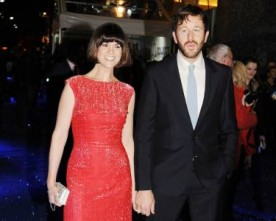 Chris O'Dowd's GAA past as he salutes county in speech