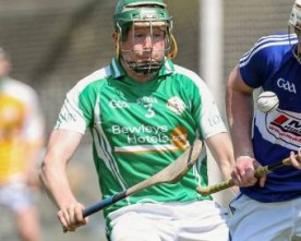 Hurler nearly loses an ear in club match