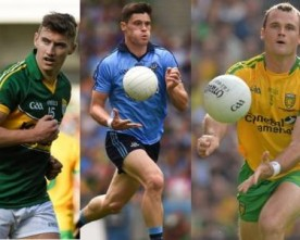 GAA announce 2014 Football All-Stars nominations