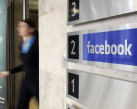 Facebook addiction service launched in Dublin's 'south-side'