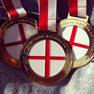 Gold Medals Derby