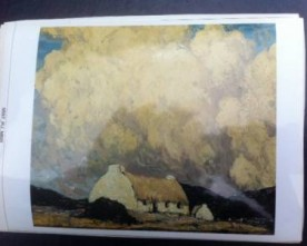 Gardai appeal for stolen valuable paintings from Wicklow