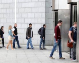 Irish public service jobs open for 250 graduates