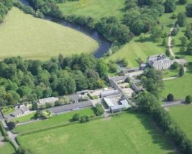 Tony O'Reilly estate up for sale for over €30 million