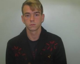 Harrow man Patrick O'Leary jailed for burglary