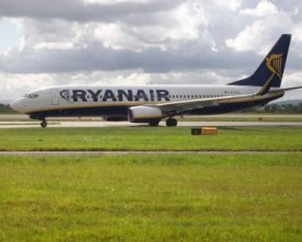 Ryanair amend insurance confusion on website