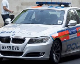 Police appeal for Golders Green stabbing