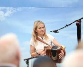 Announcement: Sharon Shannon tour postponed