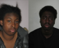 Three sentenced over Brent rape