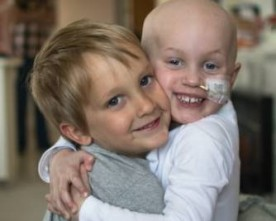 Race night for three year old girl's cancer treatment