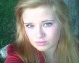 Police search for missing teen Berry-Cronin