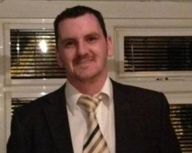 Derry family's appeal for missing son in Liverpool