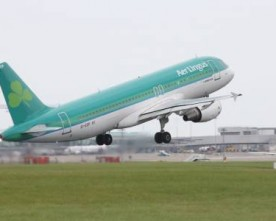 Aer Lingus rejects British Airways takeover bid