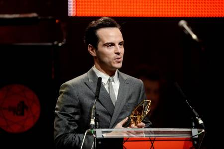 Award winner Main - Andrew Scott