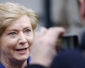 Irish Minister meets with London Magdalene Laundries survivors