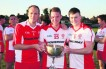 Tir Chonaill Gaels clash with Corofin to be shown on Irish TV