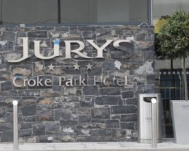 Jurys Inn sold off for £680m to US fund