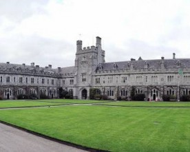 UCC second 'greenest' university on the planet
