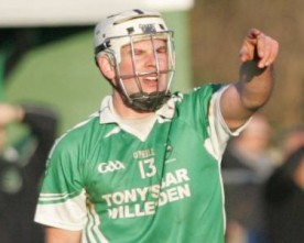 "All-Ireland preview: Kilburn ""confident but not cocky"""