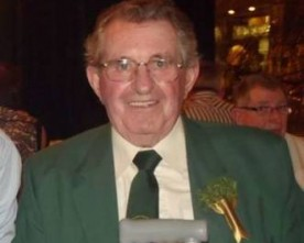 Tributes paid to Parnell's founder Denis Brosnan