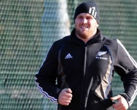 London Irish sign All Black Ben Franks