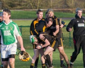 All or nothing for Fullen Gaels